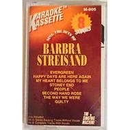 Streisand On Audio Cassette - EE696667