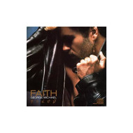 Faith By George Michael On Audio Cassette - EE696676