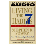 Living The Seven Habits By Covey Stephen R Covey Stephen R Reader On - EE696686