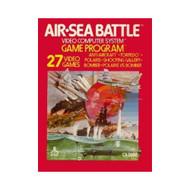 Air-Sea Battle For Atari Vintage - EE696733