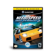 Need For Speed: Hot Pursuit 2 For GameCube Racing With Manual and Case - EE696905