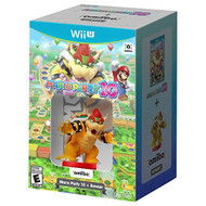 Mario Party 10 Bowser Amiibo For Wii U - EE696962