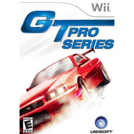 GT Pro Series For Wii Flight With Manual and Case - EE697040