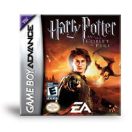 Harry Potter And The Goblet Of Fire For GBA Gameboy Advance - EE697121