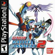 Gundam: Battle Assault 2 For PlayStation 1 PS1 - EE697191