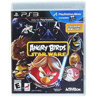 Angry Birds Star Wars For PlayStation 3 PS3 - EE697287