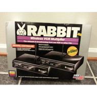 Gemini Rabbit Wireless VCR Multiplier / The Ultimate In Broadcasting - EE690739