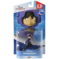 Disney Infinity: Disney Originals 2.0 Edition Hiro Figure Not Machine - EE697357