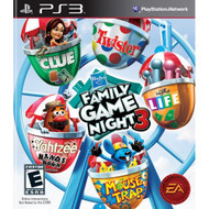 Hasbro Family Game Night 3 For PlayStation 3 PS3 - EE697396