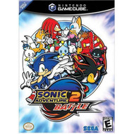 Sonic Adventure 2 Battle Game For GameCube - EE697420