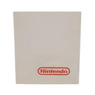 NES Plastic Game Case For Nintendo NES Vintage Clear - EE697798