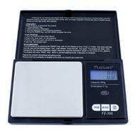 Fuzion Global FZ-100 Digital Pocket Scale 100G X 0.01G Ink - EE697828