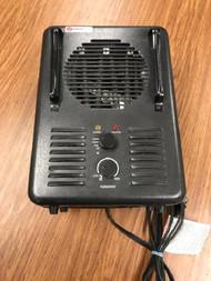 Utilitech Fan Forced Utility Space Heater SH-UH-1-T - EE697871