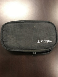Black RJD781 For Ps Vita Pouch - EE698019