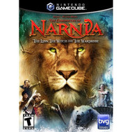 Chronicles Of Narnia The Lion The Witch And The Wardrobe For GameCube - EE698260