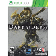 Darksiders For Xbox 360 RPG - EE698335