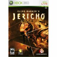 Clive Barker's Jericho For Xbox 360 - EE698353