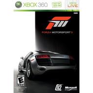 Forza Motorsport 3 For Xbox 360 Racing - EE698385