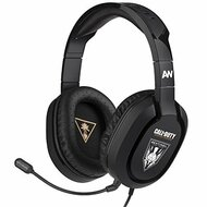 Turtle Beach Call Of Duty Advanced Warfare Ear Force Sentinel Task - EE698507