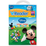 Vreader Software Mickey Mouse Clubhouse For Vtech - EE698561