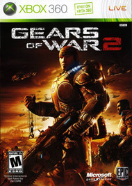 Gears Of War 2 For Xbox 360 - ZZ698746