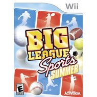 Big League Sports: Summer For Wii - EE698804