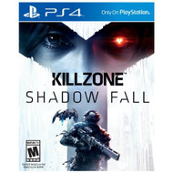 Killzone: Shadow Fall PlayStation 4 For PlayStation 4 PS4 - EE698963