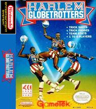 Harlem Globetrotters Nintendo NES For Nintendo NES Vintage Basketball - EE699042
