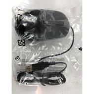 Genuine Alienware KKMH5 Modmuo USB Wired Scroll Wheel Laser Black - EE699195