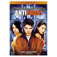 Antitrust Special Edition On DVD With Ryan Phillippe Mystery - EE699590
