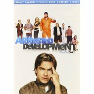 Arrested Development: Season 1 On DVD With Jason Bateman - EE699589