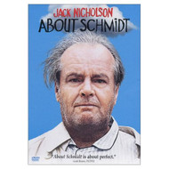 About Schmidt On DVD With Jack Nicholson - EE699594