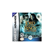 The Lord Of The Rings: The Two Towers For GBA Gameboy Advance 2 - EE700022