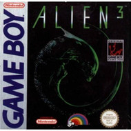 Alien 3 On Gameboy Color Arcade - EE700184