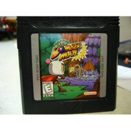 Nintendo Game Boy Game: Pocket Bomber Man On Gameboy - EE700196