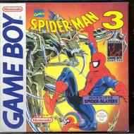 Spider-Man 3 On Gameboy - EE700223