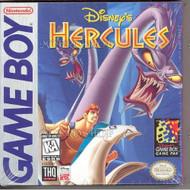 Hercules Game On Gameboy - EE700231