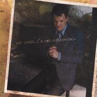 I'm Not Sentimental By Rob Kendt Album 2007 On Audio CD - E021298