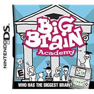Big Brain Academy - EE36125