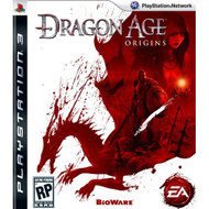 Dragon Age: Origins For PlayStation 3 PS3 RPG - EE700514