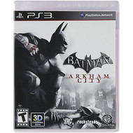 Batman: Arkham City For PlayStation 3 PS3 - EE700642