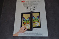 3M Natural View Natural View Fingerprint Fading Screen Protector - EE700659