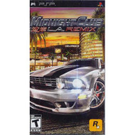 Midnight Club LA Remix PSP For PSP UMD Racing - EE700749