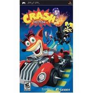 Crash Tag Team Racing For PSP UMD - EE700899