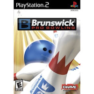 Brunswick Pro Bowling PlayStation 2 For PlayStation 2 PS2 - EE700997