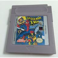 Spider-Man/x-Men: Arcade's Revenge On Gameboy - EE701070