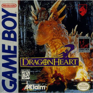 Dragon Heart On Gameboy - EE701071