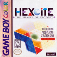 Hexcite On Gameboy Color - EE701081