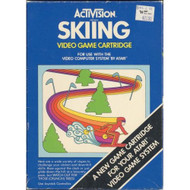 Skiing For Atari Vintage - EE701210