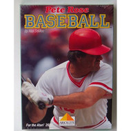 Pete Rose Baseball 2600 Absolute Entertainment For Atari Vintage - EE701218